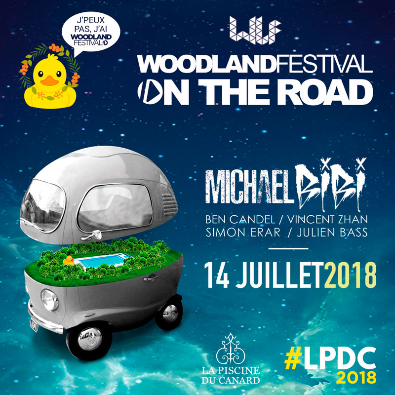 Visuel LPDC 2018 Woodland