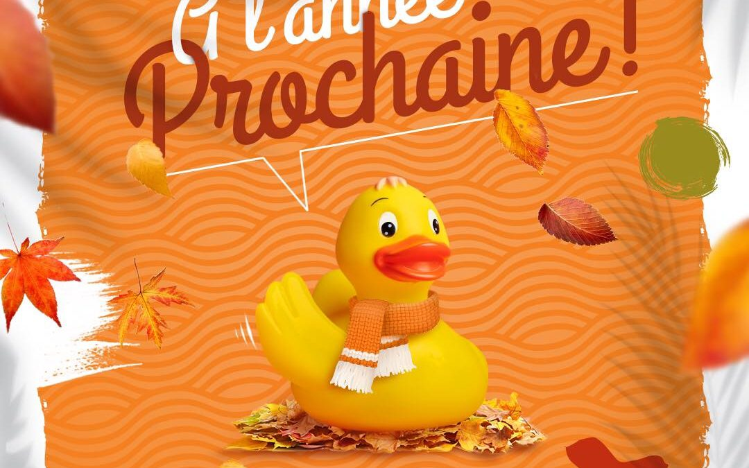 La Piscine du Canard 2020 'Closing'